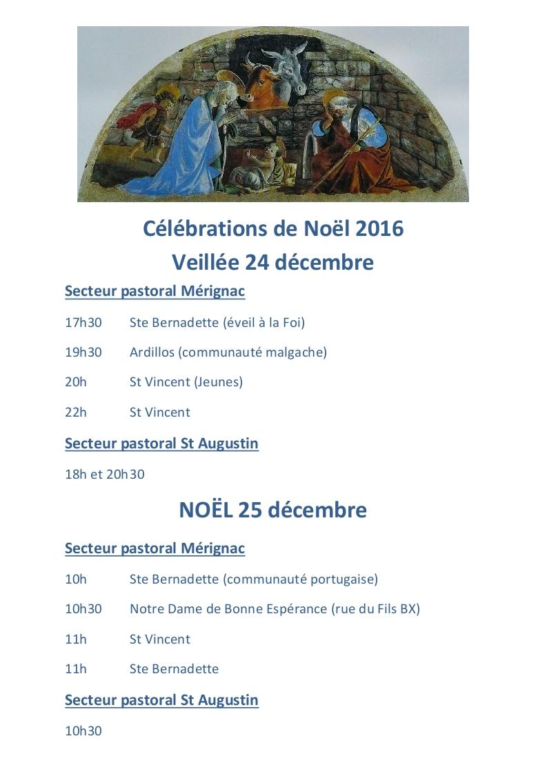 CELEBRATIONS DE NOEL de Noël.jpg