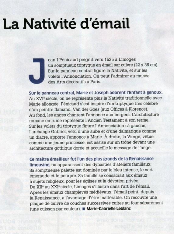 Nativité de Jean I Penicaud001