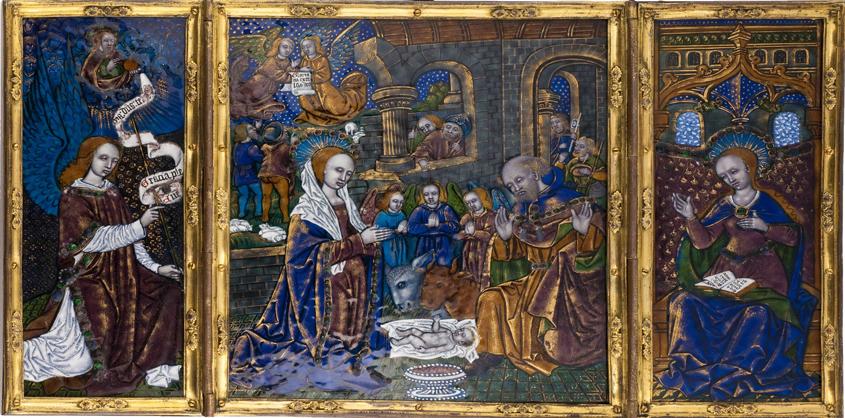 Penicaud Nativité(1)