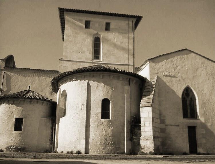 Veille Eglise