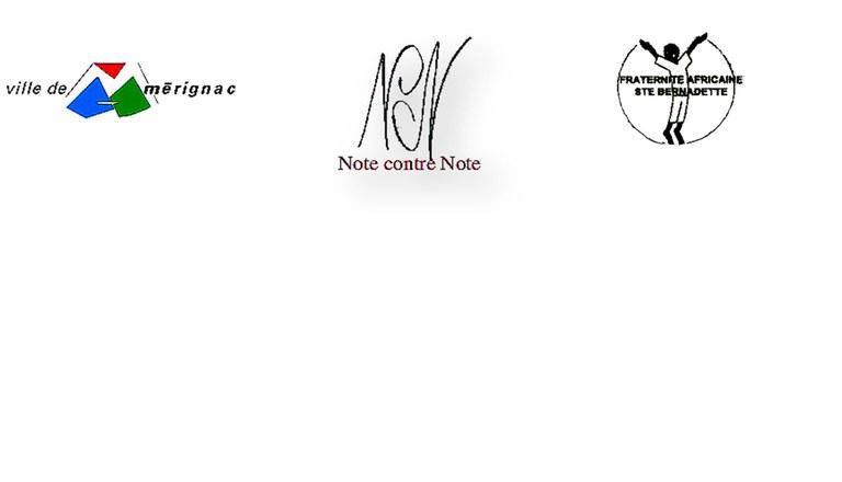 Logo Note contre Note