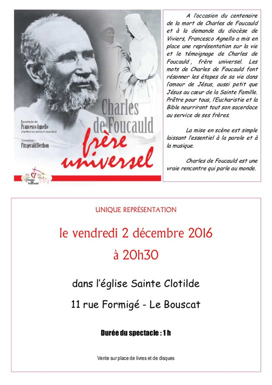 THEATRE CHARLES DE FOUCALD INSCRIPTION - 2 déc 2016 - Charles de Foucauld_001.jpg